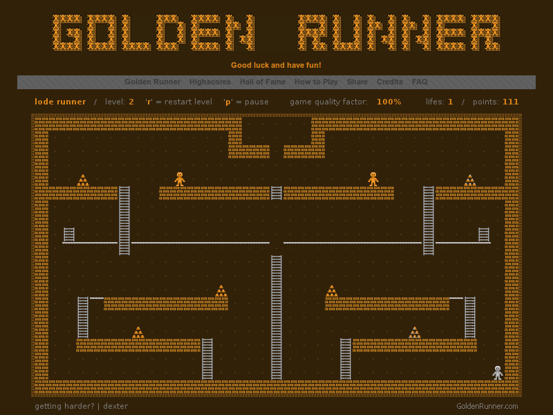 lode runner game free download full version